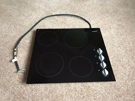 CATA integrated induction cooker HOB - good condition, perfect working order!