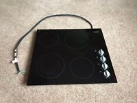 CATA integrated induction HOB - good condition, perfect working order!