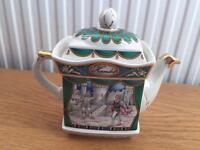 Sadler Teapot 'Hamlet'