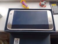 Samsung Galaxy s7 32GB Gold Platinum All Network