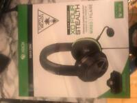 turtle beach xo four stealth - ps4 or xbox one