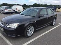 Ford Mondeo St Tdci 5dr (black) 2006