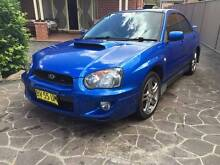 Wrx $7000  priced to sell  need it gone asap Monterey Rockdale Area Preview
