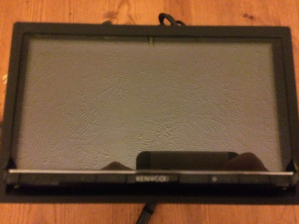 KENWOOD SATALITE NAVAGATION DNN 9250 DAB THE BEST SYSTEM YOU WILL BUY AT A BARGAIN PRICE