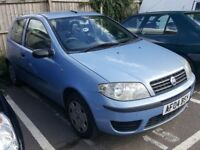 2004 FIAT PUNTO 1.2 ACTIVE LONG MOT STILO VW GOLF POLO CORSA ASTRA 206 207 307 308 FIESTA FOCUS
