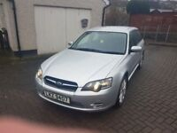 Subaru legacy awd great condition