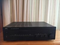 hifi : Top quality hi fi system (NAD Amp & CD player, Bowers & Wilkins speakers) plus add-ons