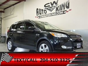 2013 Ford Escape SE / Navigation / Sync / All Wheel / Financing