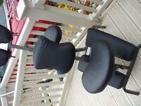 Portable Folding Massage Chair