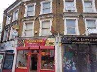 Kebab shop for sale A5 licensed