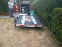 Used Trailer for Sale in Cornwall   Gumtree
