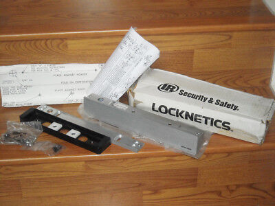 Schlage Narrowline Electro-mag 350 New In Box Mag Magnet Lock 393610 Fin 628b