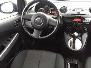 2014 Mazda MAZDA2 GX-$52/Wk-USB/AUX/CD/MP3-FUEL EFFICIENT-LOW KM London Ontario image 13