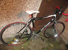 "Salcano Racing bike 21"""