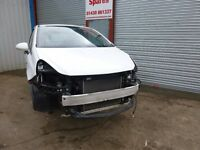 2013 Corsa D 1.0l 10,000 miles breaking for spares.