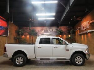2012 Dodge Ram 2500 Laramie, Roof, Nav, B.Tooth