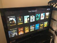 42 LG 42PQ2000 HD Ready Digital Freeview Plasma TV