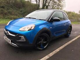 Vauxhall Adam Rocks Air STUNNING!!!!