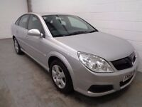 VAUXHALL VECTRA DIESEL 120 , 2007 , LOW MILES + HISTORY , 11 MONTH MOT, FINANCE AVAILABLE , WARRANTY