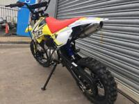 Last one left £795 to clear. Built by Suzuki RFZ 110cc 4 stroke. Not cheap