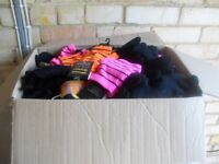 151 pair of Ladies and Men's gloves (BOX 1)