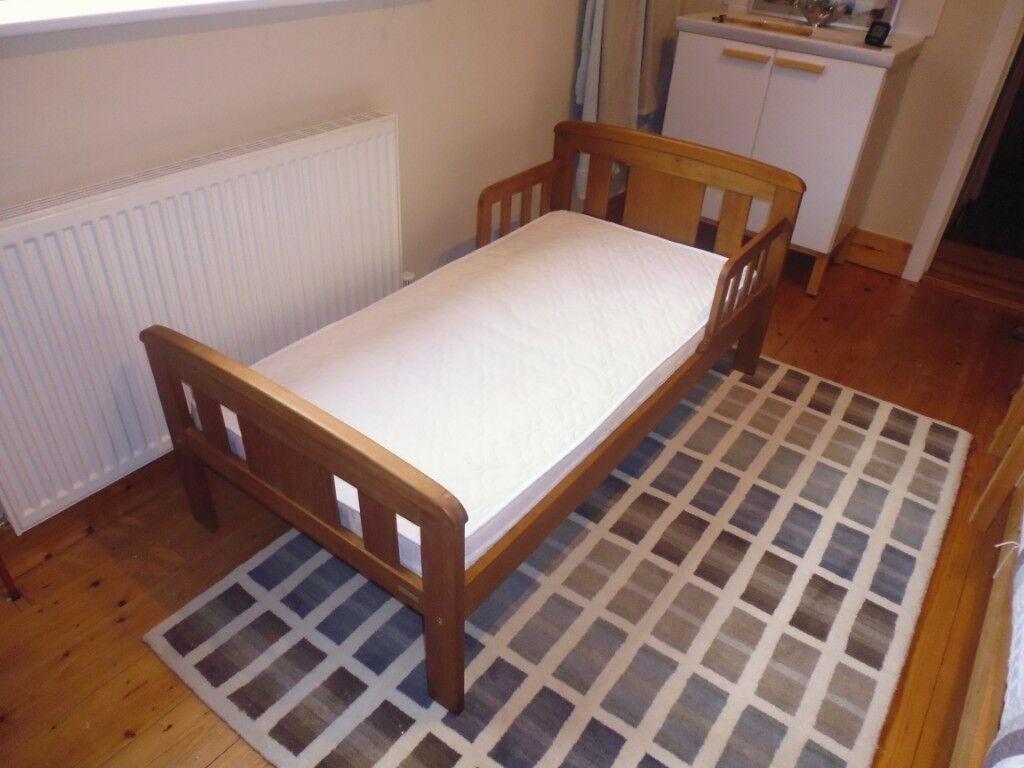 John Lewis Childrens Bed And Mattress Bedding