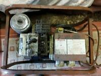 Briggs and Stratton 8hp gas generator