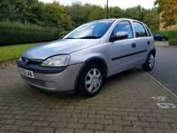 Vauxhall Corsa 1.2 comfort