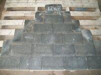 Roof slates Roofing slates Welsh roofing slates Reclaimed roofing slates