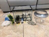 Small Aquarium Starter Kit