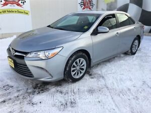 2017 Toyota Camry LE, Automatic, Power Group
