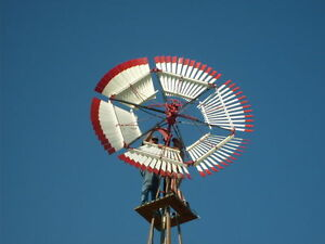 Antique Windmills for Sale