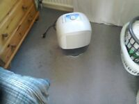 Dehumidifier Dem 10 for sale. Very good condition.