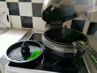 Tefal Artifry 2 in 1 - working well and very good conditions