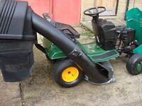 weed eater husqvarna 11,5hp36 model 1-192b perfect working ready to go