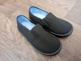 Kids School pumps Shoes