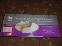 Ortho Body Support Cushion - ORTHOPEDIC MASSAGE