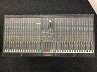 Allen & Heath GL2200 - 32 Channel Mixing Desk
