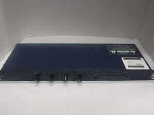 Symetrix Stereo AGC Leveler. We Sell Used Stereo Equipment. 7067.*