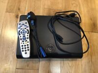 Sky Plus + HD 500GB DRX890‑Z - Excellent Condition inc Remote and Leads - £15