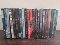 Guitar dvd collection