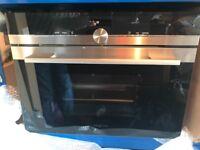 Siemens Steam Oven CD634GBS1B