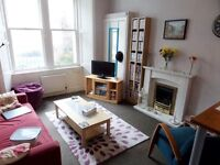 Viewing Wed 22/3 - Springwell Place, lovely one bed (1 bed) flat, all mod cons, avail 28 April