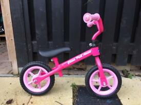 Balance bike Chicco