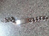 Mans bracelet