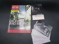 Dr Jekyll and Mr Hyde GCSE Revision Guide, The Strange Case of Dr Jekyll and Mr Hyde: book