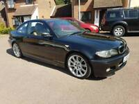 "2005 ""55"" BMW 235Ci Sport Coupe Automatic"