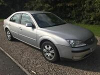 Ford Mondeo 2.0 diesel new mot DEBIT/CREDIT CARDS ACCEPTED