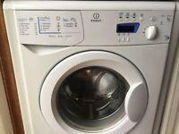 Indesit 6KG Washing Machine, Excellent Working Order