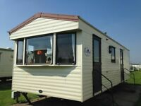 Cheap static caravan for sale, Sited in Essex, Includes 2018 pitch fees